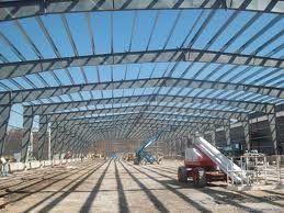 Porcellana La stalla d'acciaio Pre-ha costruito la costruzione per i grandi centri commerciali fornitore