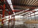 Costruzione industriale d'acciaio di costruzione prefabbricata e Pre-costruita del magazzino