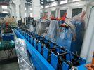 Porcellana Lo scaffale solare lamina a freddo la formazione il acciaio al carbonio Q195/Q235 della macchina fabbrica