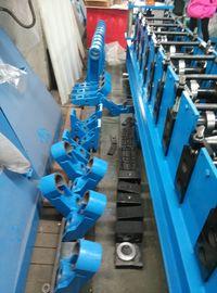 Idraulico lamini a freddo la formazione della costruzione facile dello scaffale a macchina del pannello a celle solari